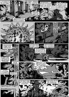 Spirit Black and white - Tome 1 : Chapitre 2 page 3