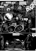 Spirit Black and white - Tome 1 : Chapitre 2 page 4