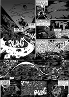 Spirit Black and white - Tome 1 : Chapitre 2 page 6
