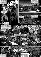 Spirit Black and white - Tome 1 : Chapitre 2 page 7