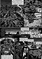 Spirit Black and white - Tome 1 : Chapitre 2 page 8