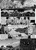 Spirit Black and white - Tome 1 : Chapitre 2 page 10