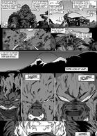 Spirit Black and white - Tome 1 : Chapitre 2 page 12