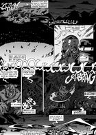 Spirit Black and white - Tome 1 : Chapitre 2 page 14