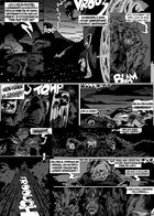 Spirit Black and white - Tome 1 : Chapitre 2 page 15