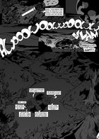 Spirit Black and white - Tome 1 : Chapitre 2 page 16