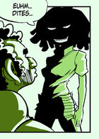 Limon ! : Chapitre 1 page 33