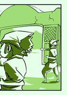 Limon ! : Chapitre 1 page 36