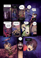 Only Two, le collectif : Chapitre 10 page 1