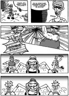 Golden Skull : Chapitre 5 page 2