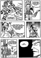 Golden Skull : Chapitre 5 page 6