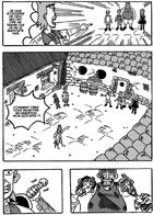 Golden Skull : Chapitre 5 page 7