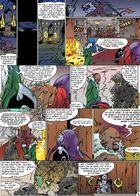 Chroniques du Dracanweald livre1 : Chapitre 2 page 1