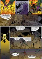 Chroniques du Dracanweald livre1 : Capítulo 2 página 2