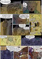 Chroniques du Dracanweald livre1 : Chapitre 2 page 3