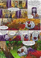 Chroniques du Dracanweald livre1 : Capítulo 2 página 4