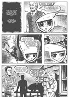 U.N.A. Frontiers : Chapitre 14 page 16