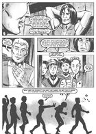U.N.A. Frontiers : Chapitre 14 page 18