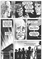 U.N.A. Frontiers : Chapitre 14 page 22