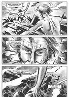 U.N.A. Frontiers : Capítulo 14 página 25