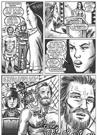 U.N.A. Frontiers : Chapitre 14 page 30