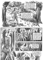U.N.A. Frontiers : Chapitre 14 page 43