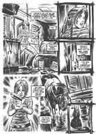 U.N.A. Frontiers : Capítulo 14 página 46