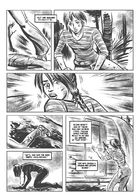 U.N.A. Frontiers : Chapitre 14 page 45