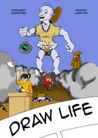 Draw Life : Chapter 1 page 1