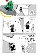 Draw Life : Chapitre 1 page 17
