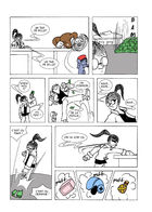 Draw Life : Chapitre 1 page 28
