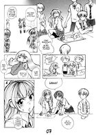 Sweet : Chapitre 1 page 7
