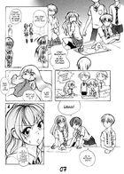 Sweet : チャプター 1 ページ 7