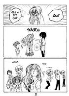 Sweet : チャプター 1 ページ 11