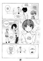 Sweet : チャプター 1 ページ 18
