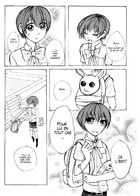 Sweet : チャプター 1 ページ 19