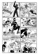 Bienvenidos a República Gada : Capítulo 26 página 7