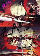 Bak Inferno : Capítulo 12 página 1
