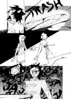 Bak Inferno : Capítulo 12 página 22