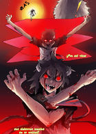 Bak Inferno : Capítulo 12 página 4