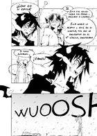 Bak Inferno : Capítulo 12 página 7
