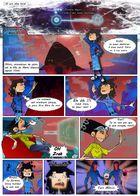 Les origines oubliées : Chapitre 2 page 1