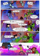 Les origines oubliées : Chapitre 2 page 2