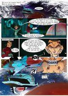 Les origines oubliées : Chapitre 2 page 3