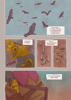 Plume : Chapter 1 page 3