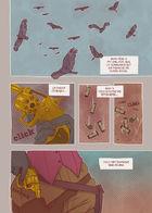 Plume : Chapitre 1 page 3