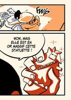 Limon ! : Chapitre 2 page 9
