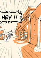 Limon ! : Chapitre 2 page 11