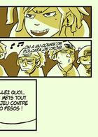 Limon ! : Chapitre 2 page 20