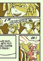 Limon ! : Chapitre 2 page 21